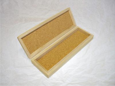 【画像】桐箱のペンケース